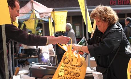 OAFT food market