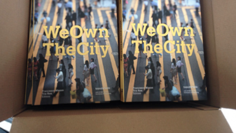 WE OWN CITY BOOKS