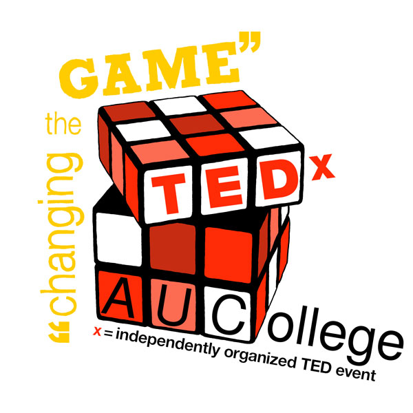 changing the game ted auc