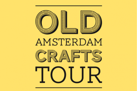 crafts tour