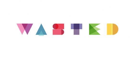 image WASTED logo