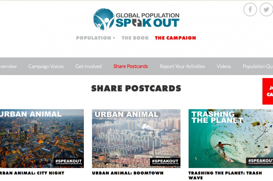 Speak Out screen shot copy