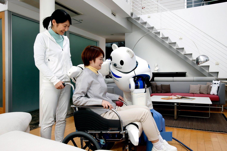 Image2Robotcare