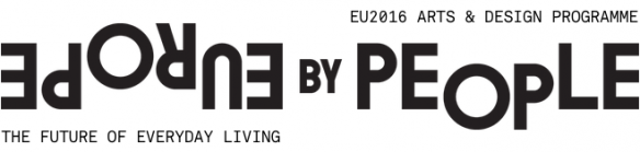 europe by people future everyday living logo